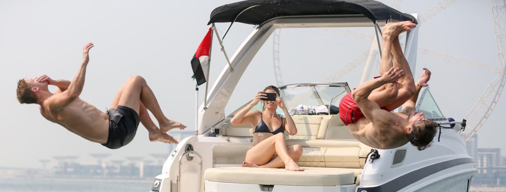Compare Boat Clubs